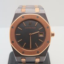 Audemars Piguet Royal Oak 18k Rose & Tantalum