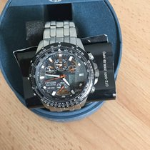 Citizen Promaster Eco-Drive Super Skyhawk