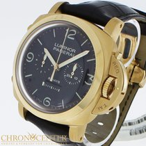 Panerai 1950 Rattrapante 8 Tage in Rose Gold PAM00319/PAM319
