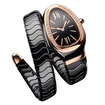 Bulgari Serpenti Spiga Tubogas 35mm 102532