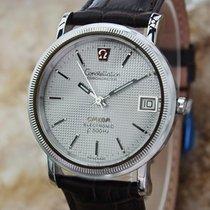 Omega Constellation 36mm Chronometer Electronic F300Hz...