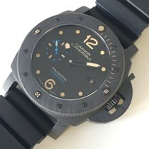 Panerai LUMINOR SUBMERSIBLE 1950 CARBOTECH 3 DAYS AUTOMATIC -...