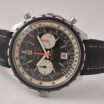 百年靈 (Breitling) Navitimer 1806 Chronomatic Iraq Military