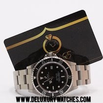 Rolex Sea-Dweller ref. 16600 NEW NOS 2007