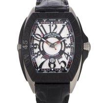 Franck Muller Master Conquistador Sport GPG Automatic Watch...