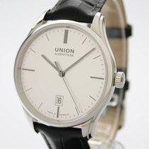 Union Glashütte Viro Datum 41