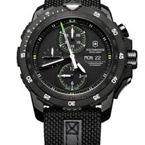 Victorinox Swiss Army Alpnach Mechanical Chrono 241527