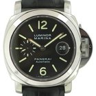 Panerai Luminor Marina PAM 104 automatico 44mm 10/2007 art. P07