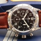 Breguet flyback type xx aeronavale box papers mint condition...