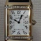 Jaeger-LeCoultre Reverso Duetto Gelbgold 269.14.20
