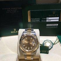 勞力士 (Rolex) Datejust II 116333 Champ 41MM