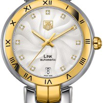 TAG Heuer Link Calibre 7 Automatic WAT2350.BB0957