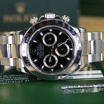 롤렉스 (Rolex) DAYTONA 116520 V SERIES FULL SET