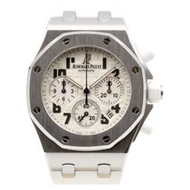Audemars Piguet 26283ST.OO.D010CA.01 Royal Oak Offshore...