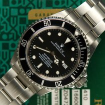 Ρολεξ (Rolex) Sea-dweller 16600 B/P guarantee card 2008