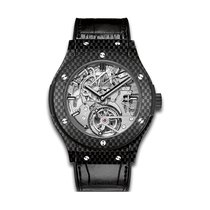 Hublot Classic Fusion Cathedral Minute Repeater 45mm Automatic...