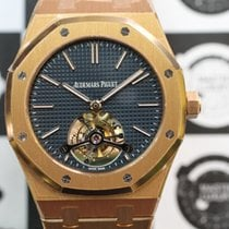 Audemars Piguet 26510OR.OO.1220OR.01 Royal Oak Tourbillon Rose...