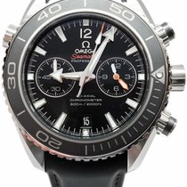 Omega Co-Axial Chronograph 45.5mm 232.32.46.51.01.003