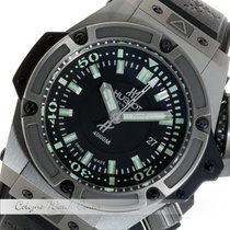 Hublot King Power Oceanographic 4000 Titan 731.NX.1190.RX