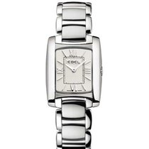 Ebel 1215602 Brasilia Mini in Steel - on Steel Bracelet with...
