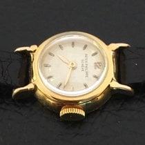 Patek Philippe Vintage lady 18k yellow gold