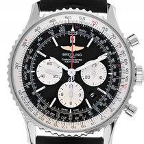 브라이틀링 (Breitling) Navitimer 01 Stahl Automatik Chronograph...