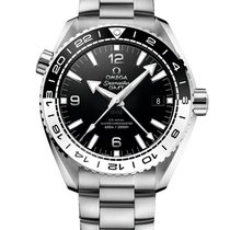 Omega Seamaster Planet Ocean 600M Co-Axial Master Chronometer...