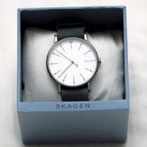 Skagen Signatur NATO Nylon Watch SKW6377