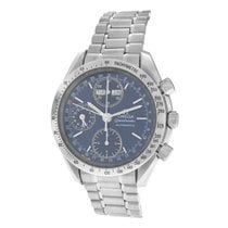 Omega Mens  Speedmaster 3523.80 Automatic Chrono Steel 39MM
