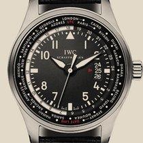 IWC Pilot's Watches Worldtimer