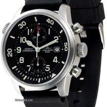 Zeno-Watch Basel Fellow Bicompax Chronograph