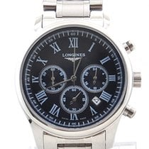 Longines Master Collection - 44mm Automatic Chronograph L26934516