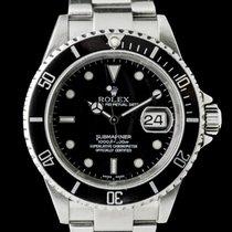 ロレックス (Rolex) 16610 Submariner Date