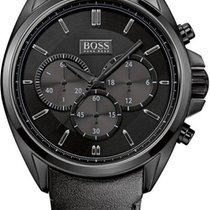 Hugo Boss Diver Chrono 1513061 Herrenchronograph Sehr Sportlich