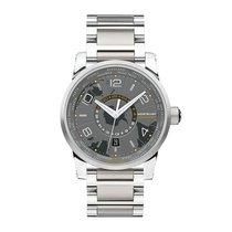 """Montblanc """"MONTBLANC TimeWalker World-Time Hemispheres..."""