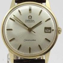 Omega Seamaster Ref. 166001