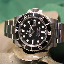 Rolex 116610 Submariner – 2013 – Full Set