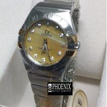 Omega Constellation  24mm 12320246057002
