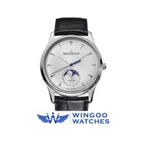 Jaeger-LeCoultre - Master Ultra Thin Moon 39 Ref. 1368420/...