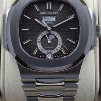 百達翡麗 (Patek Philippe) 5726/1A-001 - 不銹鋼款式 - 男士腕錶 - Nautilus 系列