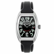 Franck Muller Conquistador 8001 SC Watch (Pre-Owned)