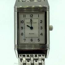 Jaeger-LeCoultre Reverso Lady S/S 260.8.08