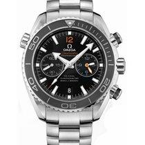 Omega 23230465101003 Seamaster Planet Ocean Chronograph -...