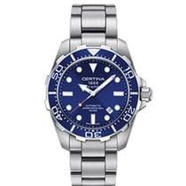 Certina Aqua DS Action Diver C013.407.11.041.00