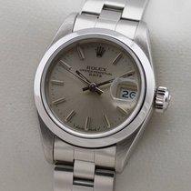ロレックス (Rolex) Lady Date Datejust Edelstahl  Damenuhr Service...