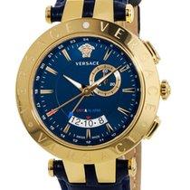 Versace V-Race Men's Watch 29G70D282S282