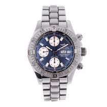 Breitling SuperOcean Automatic Chronograph A1334011 (Pre-Owned)