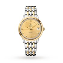 Omega De Ville Prestige Mens Watch 424.20.33.20.08.001