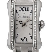 Carl F. Bucherer Carl F.  Alacria Princess Steel & Diamond...
