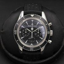 Jaeger-LeCoultre Master Compressor Deep Sea Chronograph...